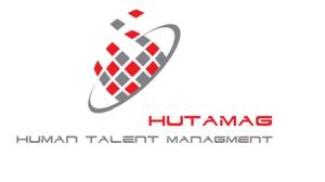 HUTAMAG Logo