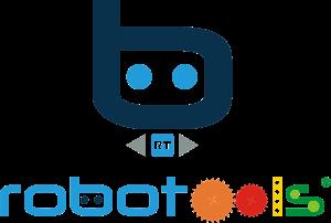 ROBOTOOLS logo
